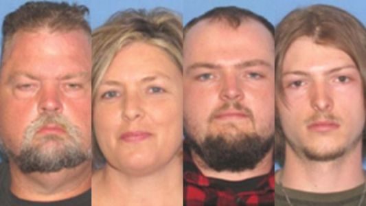 Arrests made in shocking massacre that left 8 members of Ohio family dead