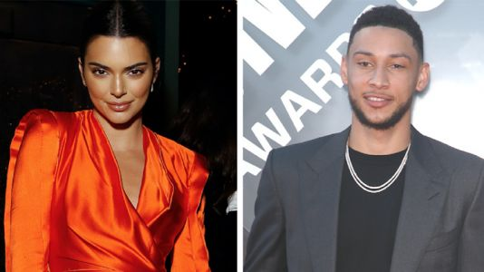 Back Together? Kendall Jenner Receives Flowers From Ex Ben Simmons