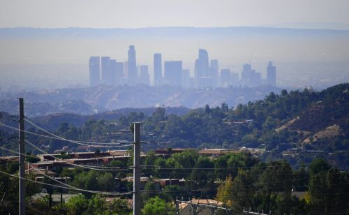 EPA-funded research shows US air pollution linked to more than 30,000 deaths