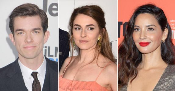 Officially Calling It Quits! John Mulaney Files For Divorce From Wife Anna Marie Tendler Amidst Whirlwind Romance With Olivia Munn