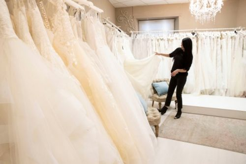 As vaccinations climb, so does demand for weddings