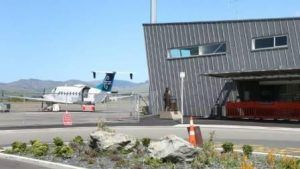 Marlborough Airport points to attract new airlines