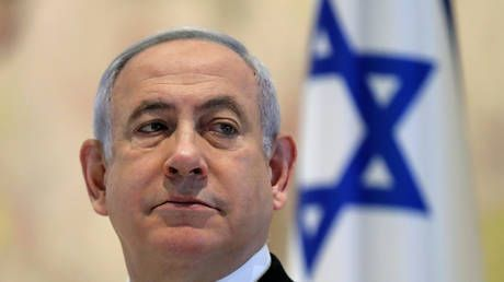 Bibi goes to court: Israeli PM slams corruption trial as plot to 'depose a strong right-wing leader'