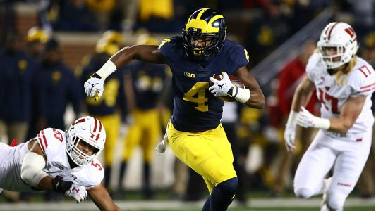Michigan's Offense Finally Catches Up to Its Defense in Dominant Win Over Wisconsin