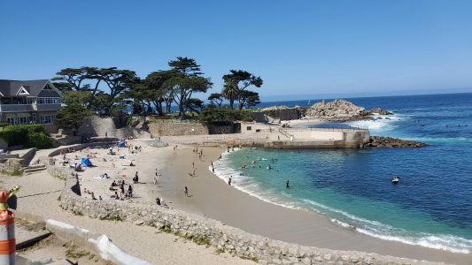Pacific Grove to close beaches over holiday weekend