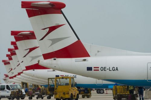 EU Commission Gives the Green Light for Austrian Airlines aid package