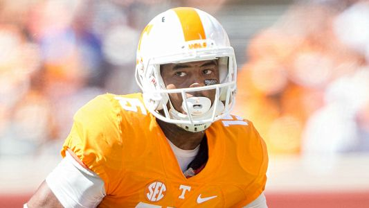 Tennessee WR Jauan Jennings dismissed from team after explicit Instagram rant
