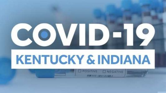 COVID-19 in Kentucky, Indiana: Tracking vaccines, cases, restrictions, latest guidance