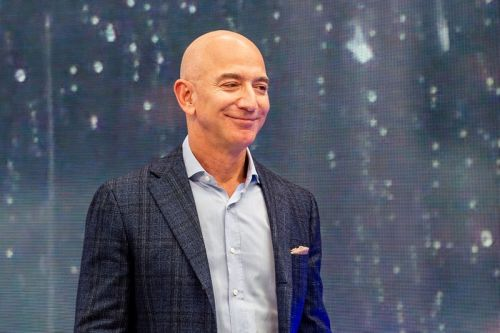 Jeff Bezos Is Pledging $10 Billion USD to Save the Planet