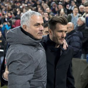 Man United loses 1-0 at Basel in Champions League