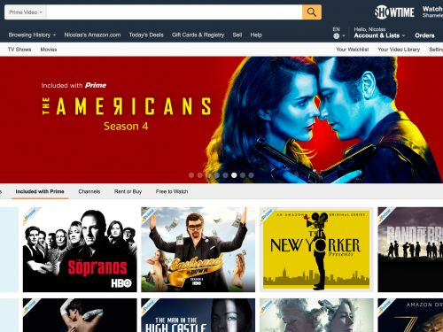 2 video perks that make an Amazon Prime membership a must-have for movie and TV lovers