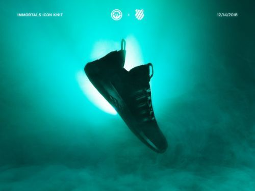 K-Swiss launches Immortals esports lifestyle sneaker