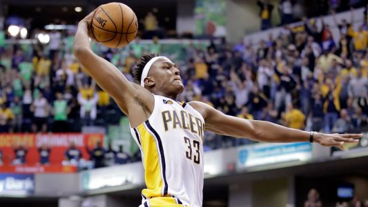 Pacers sign center Myles Turner to 4-year extension, reports say