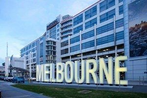 Melbourne awarded 'Oceania's leading Meetings & Conference Destination 2019' title
