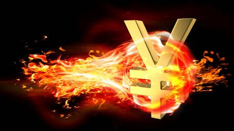 China's digital yuan could replace bitcoin & end US dollar hegemony
