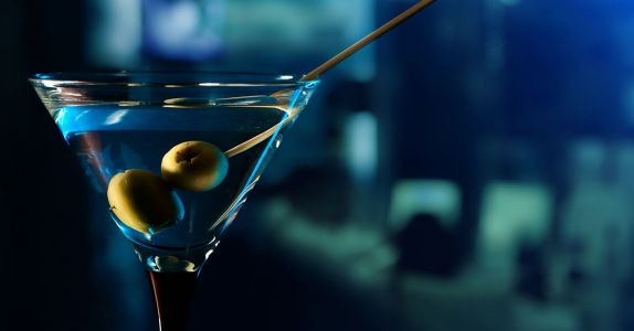 A Power Ranking of the Best and Worst Martinis at Every Major Chain Hotel