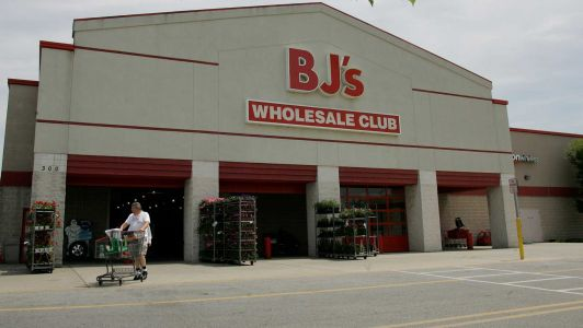 BJ's Wholesale Club looks to enter Pittsburgh market with first local store