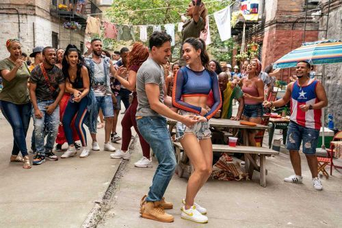 The official trailer for Lin-Manuel Miranda's 'In The Heights' movie is here