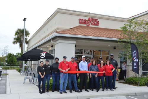 Huey Magoo's Chicken Tenders Now Open In Sunrise, Florida