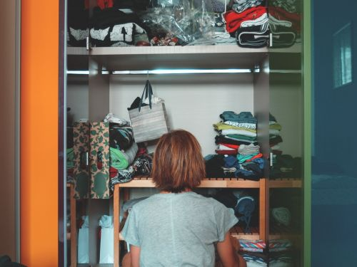 21 things in your closet that you should get rid of this fall