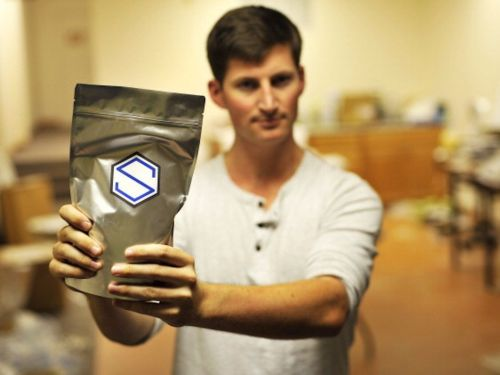The CEO of food-replacement startup Soylent is out