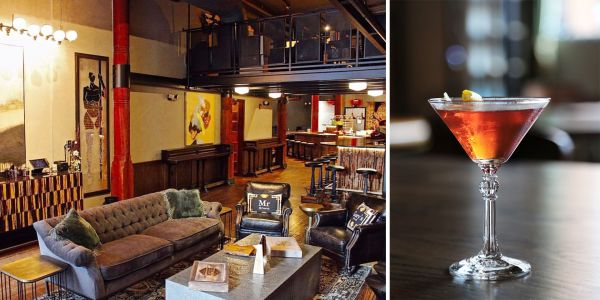 Nashville's Craft Cocktail Scene Is Thriving. Here's Where to Savor the City's Top Sips