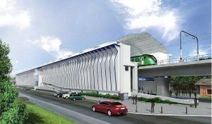 ADB approves $2.75-billion financing for 53.1 km Malolos-Clark Railway project, boost to tourism