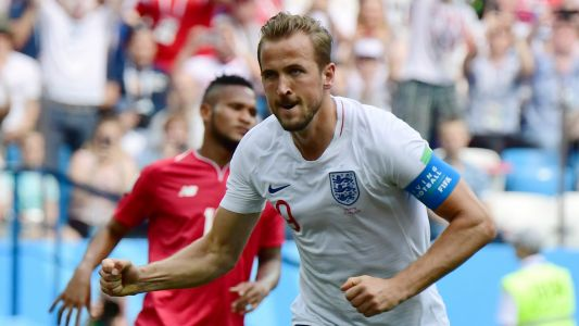 World Cup 2018: England defeats Panama 6-1 with hat-trick from Harry Kane