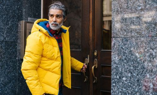 Don't Get Caught Outside In the Cold, Jachs' Outerwear Is Up to 75% Off