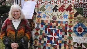 Australia: Unique Festival of Braidwood celebrated with hundreds of quilts