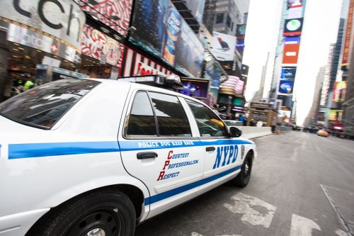 For the first time in 25 years, New York City didn't have a single shooting over the weekend