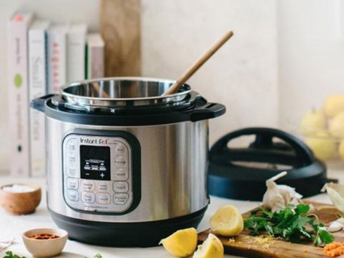 Amazon sold a mind-blowing 300,000 Instant Pots during Prime Day - here's why we're not surprised