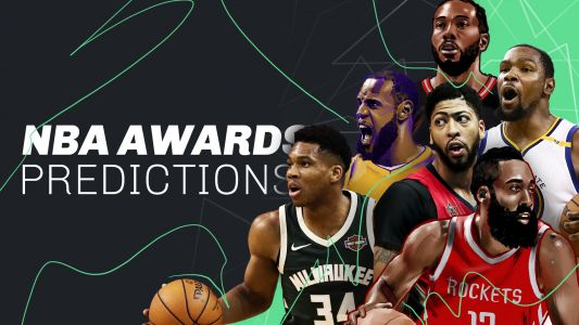 NBA awards predictions 2018-19: Surprise MVP pick emerges from crowd of stars