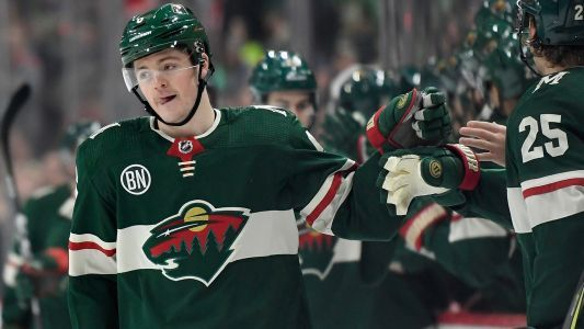 Wild, Ryan Donato agree to 2-year deal after solid run to end season