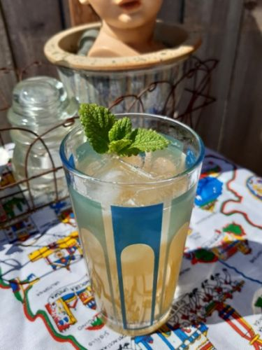 What I'm Drinking: Summer's Lease