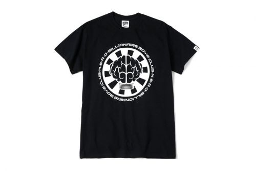 Billionaire Boys Club Joins N.E.R.D. for Japan-Exclusive T-shirts