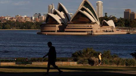 Australian states ease social distancing restrictions