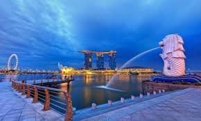 Hotel room prices in Singapore drops to $337.60 per night in 2018