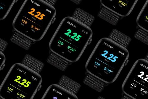 Nike Run Club Rolls Out New App Updates for Apple Watch
