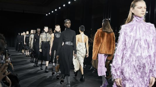 30 Top Trends From the Fall 2020 Runways