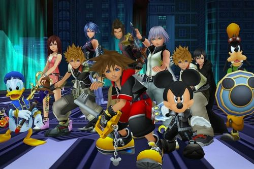 Square Enix Offers 'Final Fantasy' and 'Kingdom Hearts' Titles for June Sale