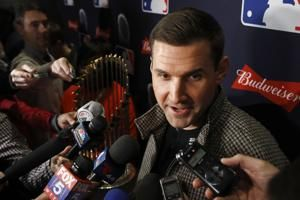 AP source: Zimmerman, Nationals agree on $2M plus incentives