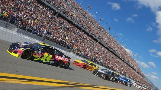 Daytona 500 2019: 'Big One' destroys many front runners with 10 laps remaining