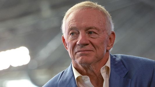 NFL free agency: Cowboys will explore adding safety, Jerry Jones says