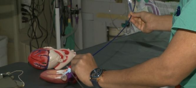 First of its kind operation performed at CHI Health Bergan Mercy