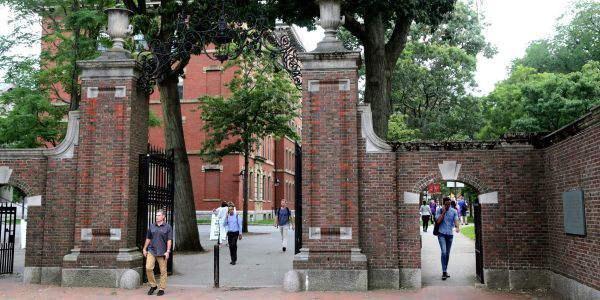 Harvard and MIT sued ICE over new policy over international students. More than 200 colleges are supporting their lawsuit