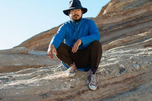 """Mndsgn Introduces New 'Snaxx' LP for Stones Throw with """"Sumdim"""""""