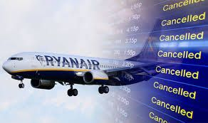 Ryanair Recognises Ver.di Union For German Based Cabin Crew