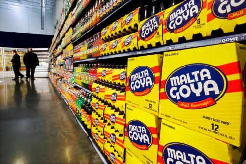 Goya Foods faces swift backlash after CEO praises Trump at White House