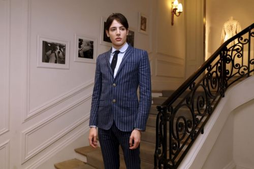 Must Read: Harry Brant Has Died, Rep. Cori Bush Covers Teen Vogue